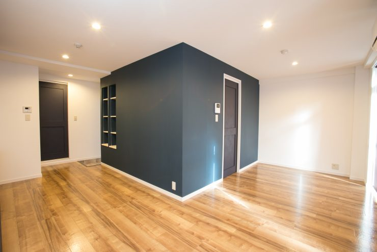 Mビル305号室の写真