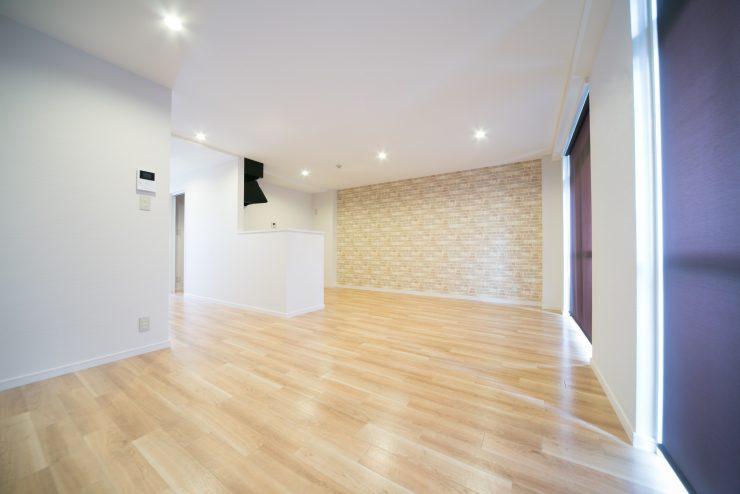 Mビル304号室の写真