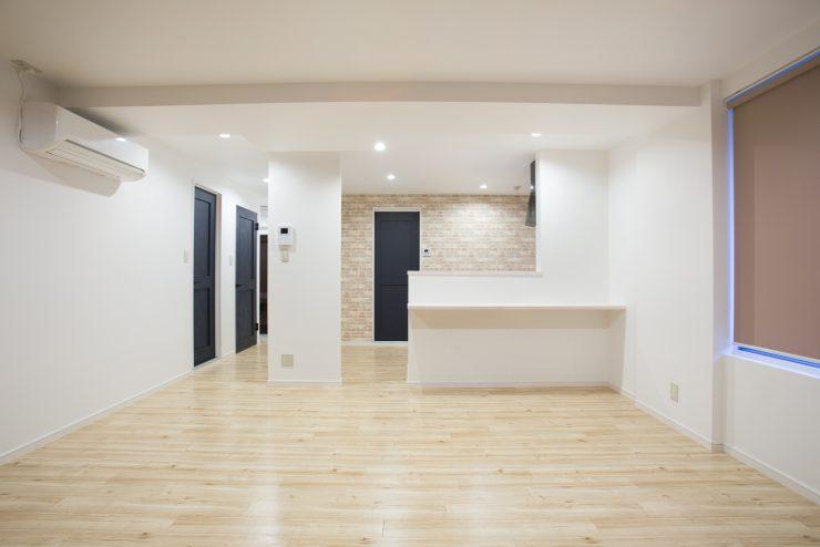 Mビル406号室の写真