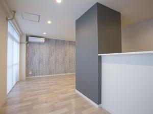 Mビル301号室の写真