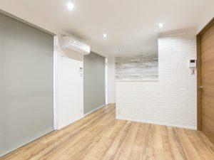 Mビル502号室の写真