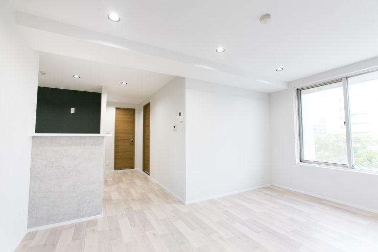 Mビル506号室の写真